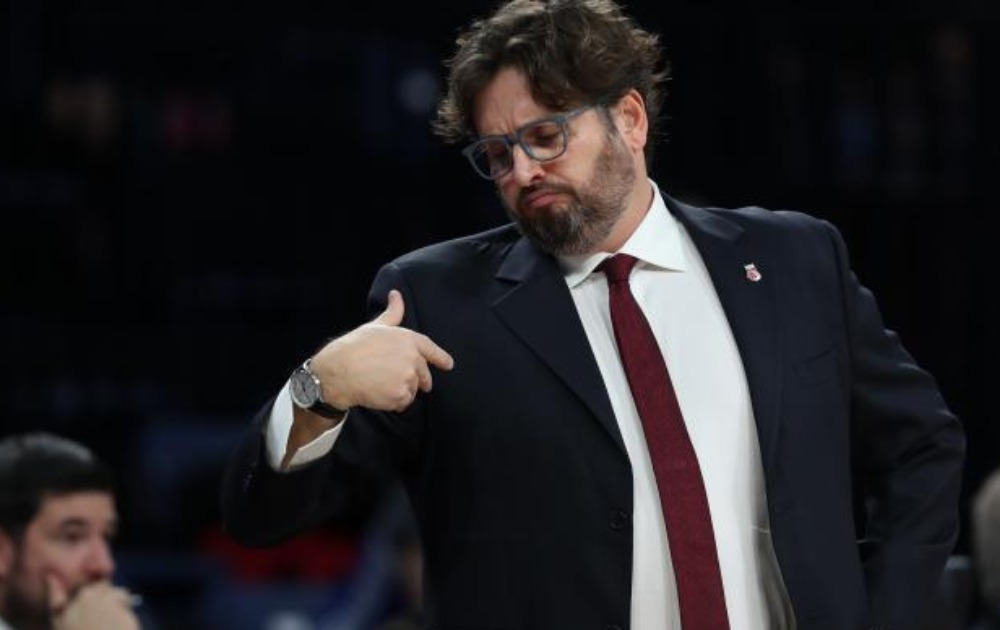 Andrea Trinkijeri preuzima Partizan?