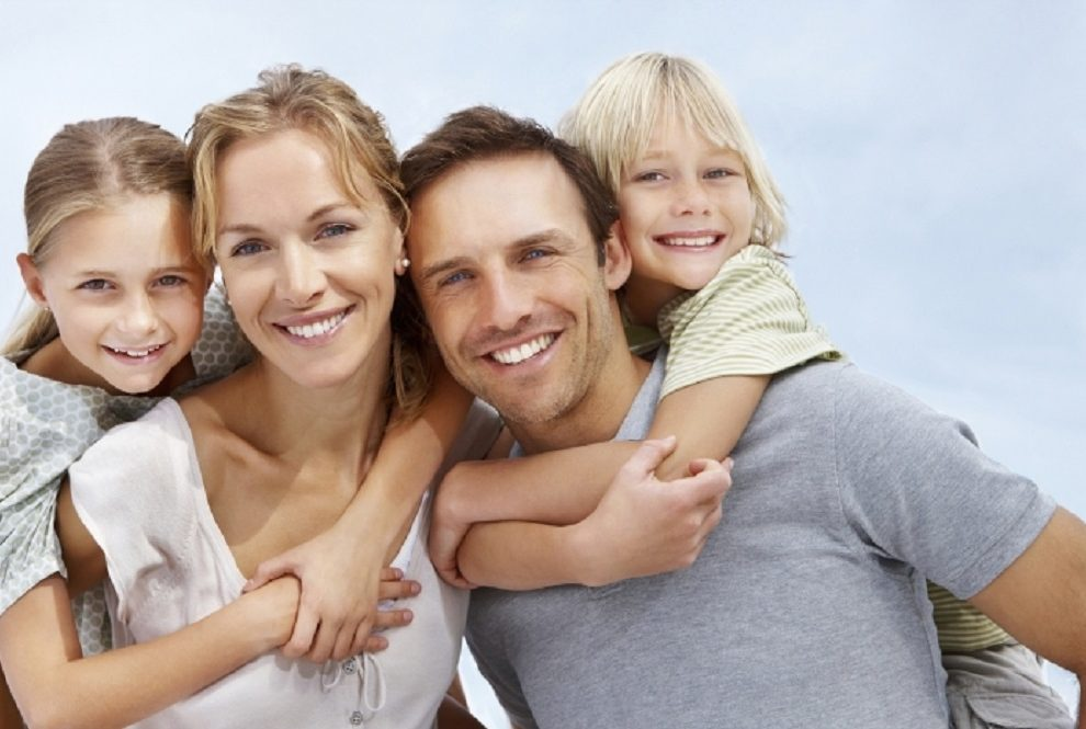 Sigurno nikad ne biste pomislili da ovih OSAM osobina nasleđujemo od roditelja!