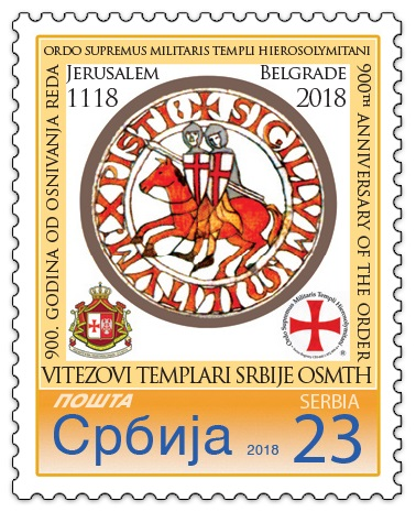 Vitezovi Templari Srbije u borbi za očuvanje kulturne baštine Kosova i Metohije!