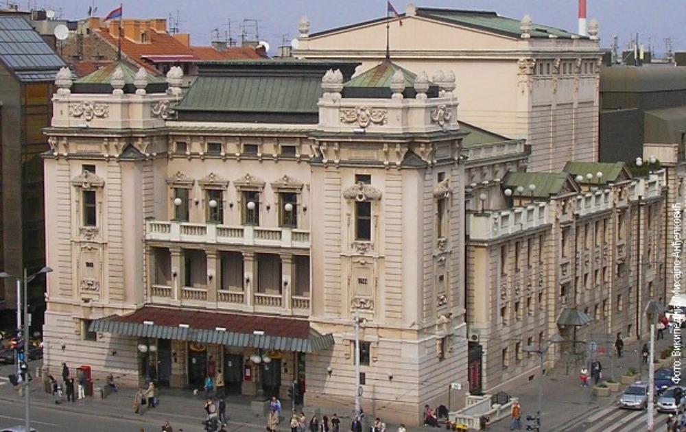 Novogodišnji operski gala koncert 13. januara u Narodnom pozorištu