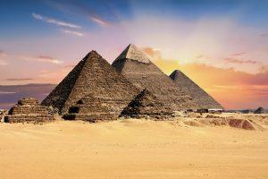 Tajni tuneli i odaje: Ovako izgleda unutrašnjost Keopsove piramide