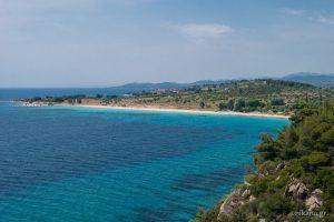 Jedna od najlepših plaža više neće biti ista na Sitoniji