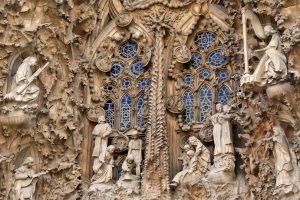Sagrada familija plaća milionsku kaznu jer već 136 godina nema građevinsku dozvolu