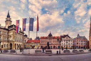 Grad iz Srbije među 10 obaveznih mesta na mapi putovanja za 2019.
