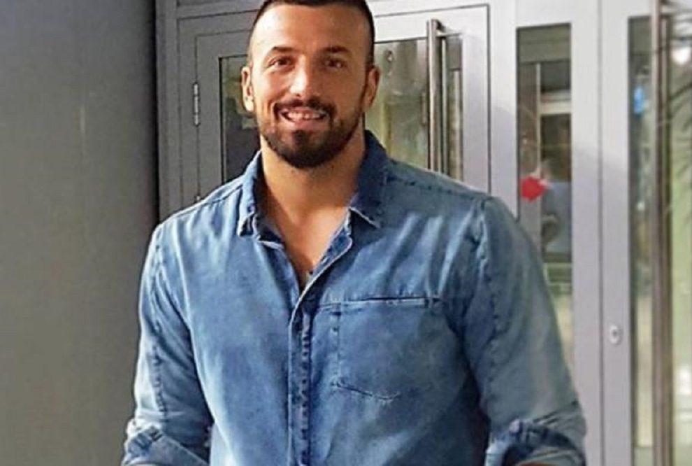 Vladimir Tomović zapretio manekenu