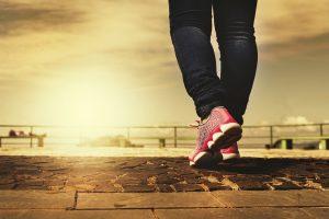 Sagorite 3.000 kalorija nedeljno svakodnevnim aktivnostima!