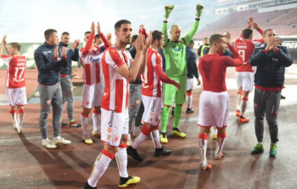 ŠANSA ZA ZVEZDU Ove tri stvari BAŠ MUČE Parižane pred meč Lige šampiona sa crveno-belima