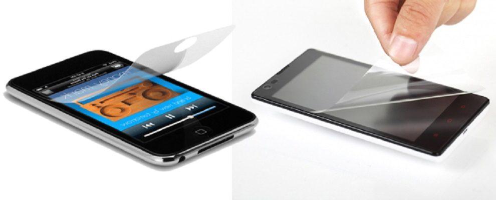 Zaštitite svoj telefon jeftinije nego u servisu i to folijom...pogledajte kojom i na koji način