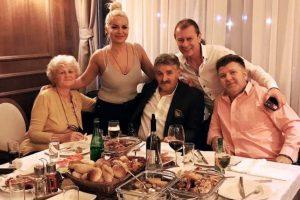 Džidža u hotelu Majdan proslavila rođendan!