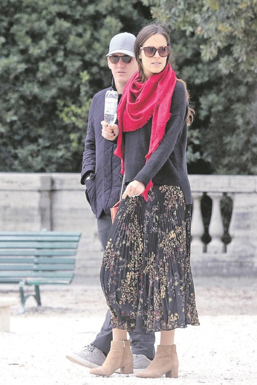 Bivša teniserka Ana Ivanović je sa suprugom i sinom hitno doputovala u Beograd!