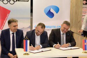 Regionalna saradnja Skijališta Srbije i OC Jahorina od velikog značaja za turizam