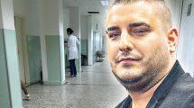 Pevač Darko Lazić biće izveden sa intenzivne nege i biće prebačen na drugo odeljenje