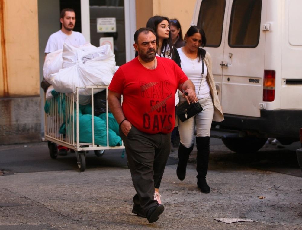 Darko Lazić je imao hitnu intervenciju i krvarenje u plućima. Roditelji van sebe od šoka