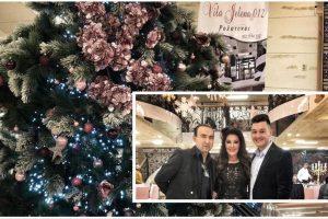 Dragana Mirković blistala: Snimljen najbolji novogodišnji program na Balkanu!
