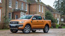 Snižene cene Fordovih lakih komercijalnih vozila