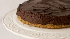 Poslastica dana: Čokoladna torta