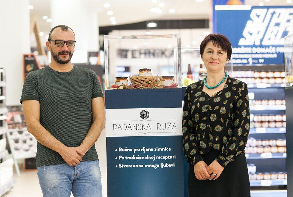 """""""Super Srbija"""" - emisija o uspehu malih preduzetnika"""