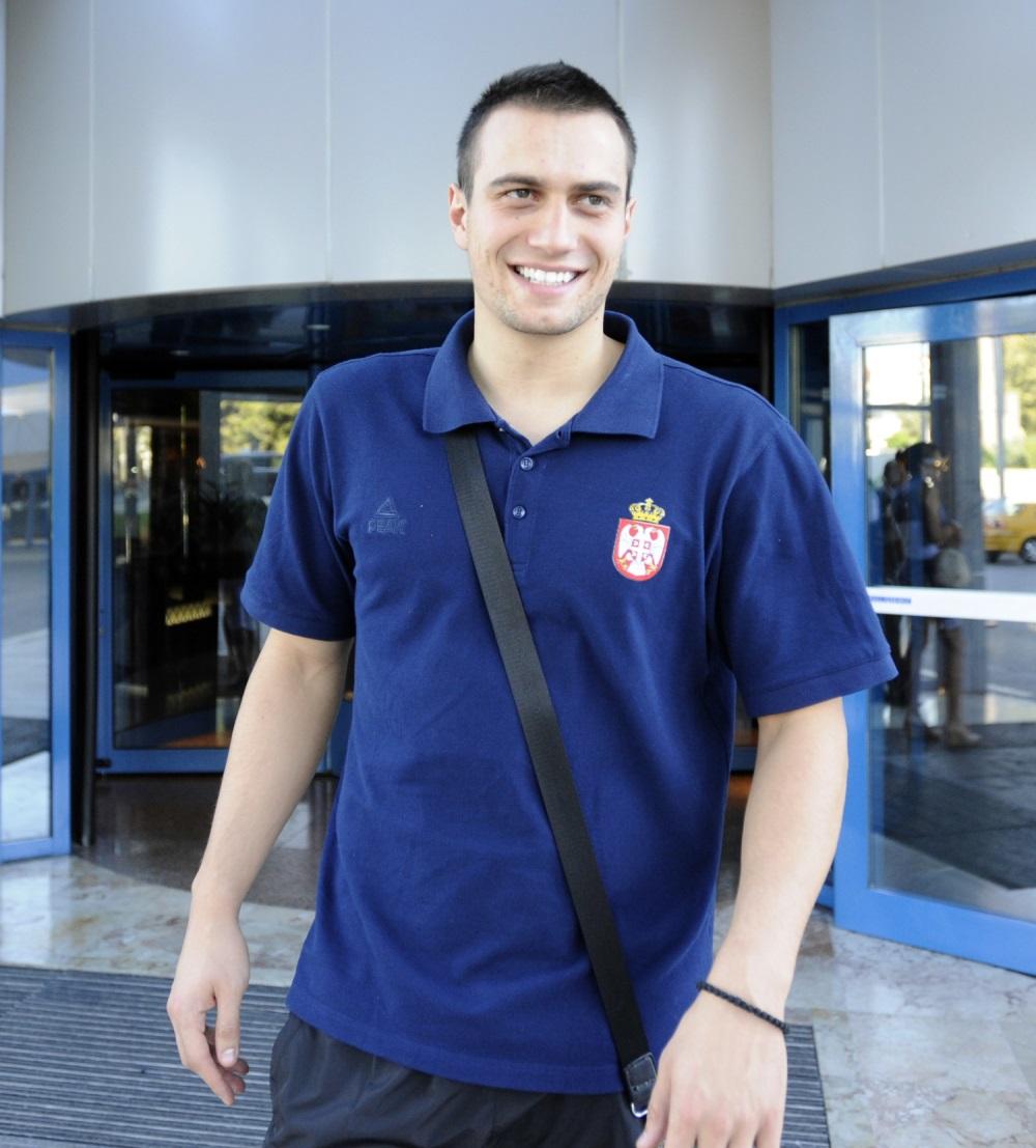 Reprezentativac Srbije i bivši dečko Ane Ivanović umalo izgubio nogu