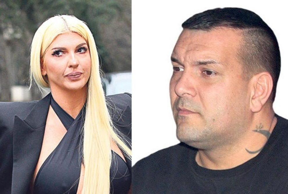 NE ODUSTAJE !!! Darin bivši muž tuži Karleušu već godinama. Goniće je do Strazbura !!!