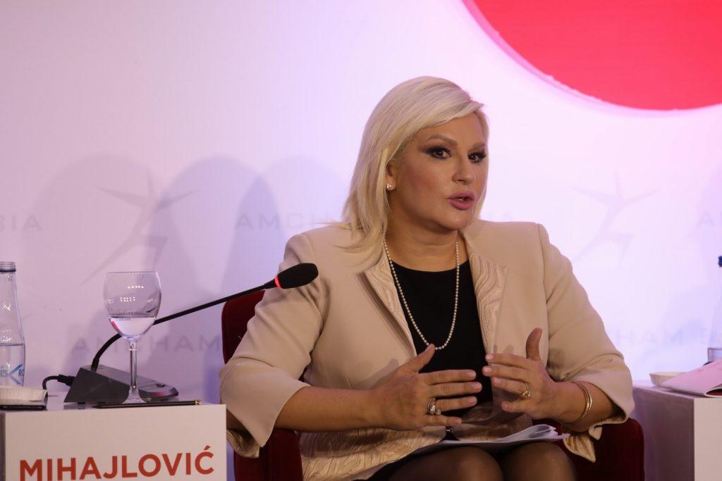 "Konferencija ""Šesto prolazno vreme – otključavanje reformi?"""