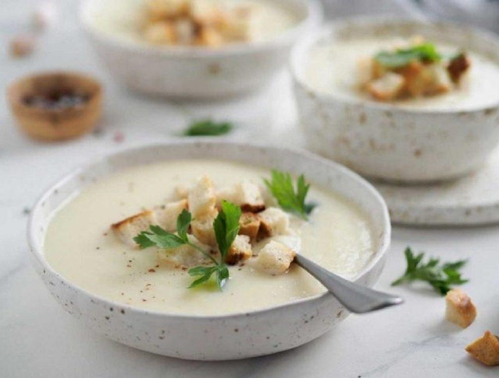 Recept dana: Posna supa od karfiola