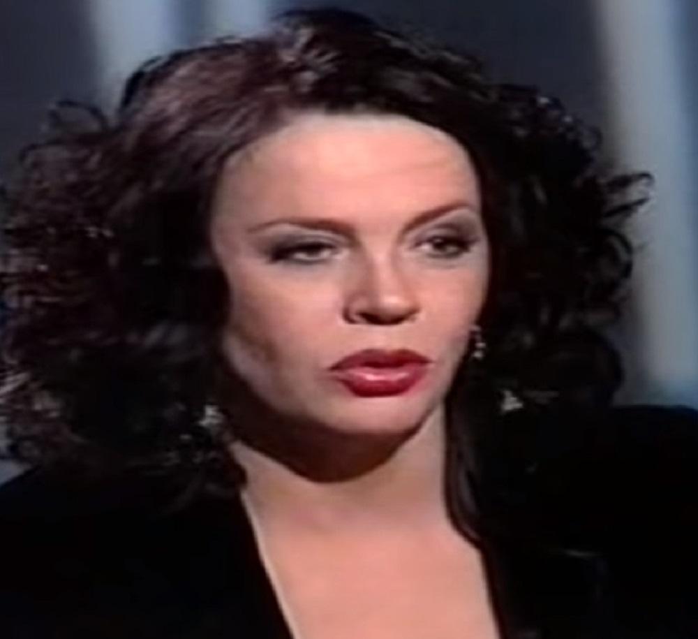 Naša pevačica, koja je bila jedna od najpopularnijih '80-tih godina, imala je tešku sudbinu