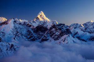 Mont Everest dobija još 86 centimetara