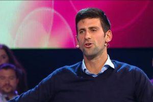 Novak Đoković ispričao SJAJNU ANEGDOTU kako se PREZNOJAVAO, pa zamalo upoznao Majkla Džordana! (VIDEO)