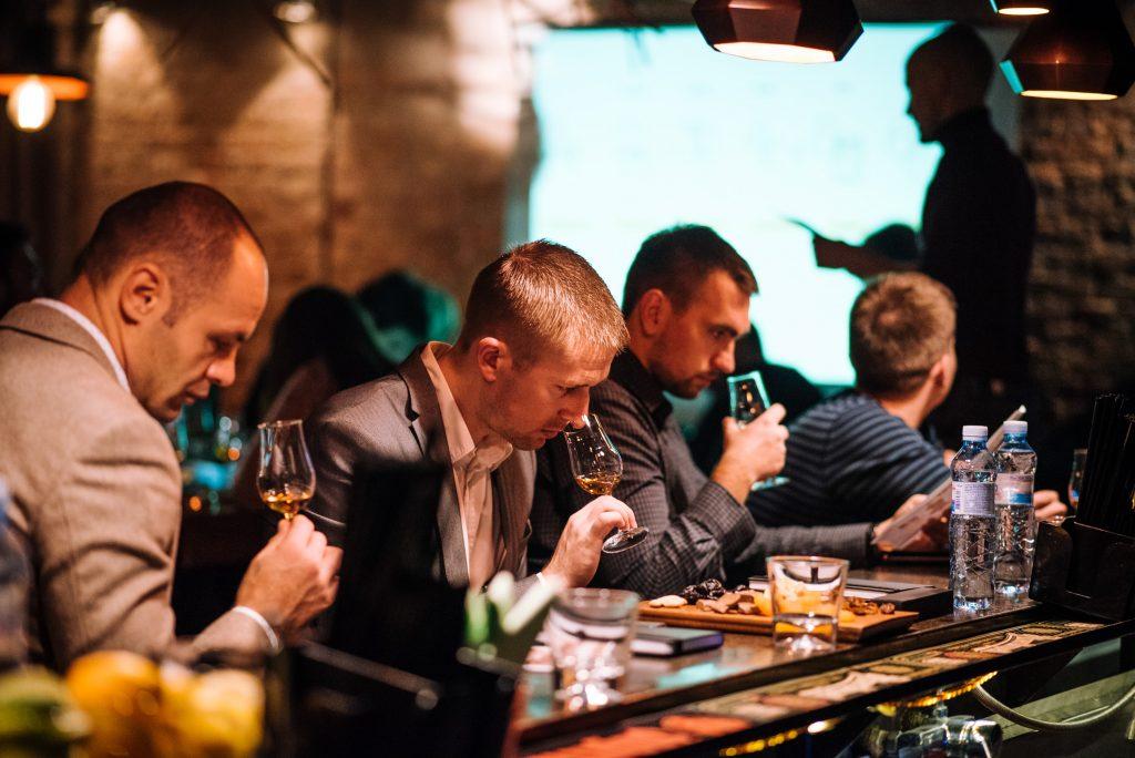Whisky Fair Beograd - Fešta za hedoniste