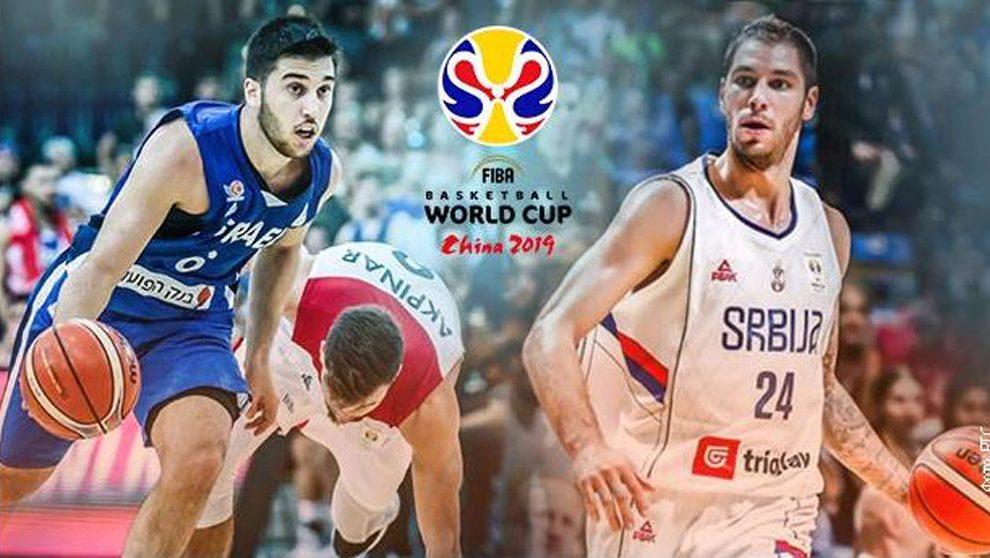 Poslednje pripreme pred Mundobasket!