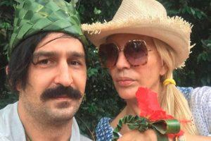 Muž Verice Rakočević, koji je mlađi od nje 35 godina, ovo nikada neće doživeti