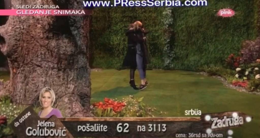 Anabela posle kraha i suza doživela NEVIĐENU SREĆU! (VIDEO)