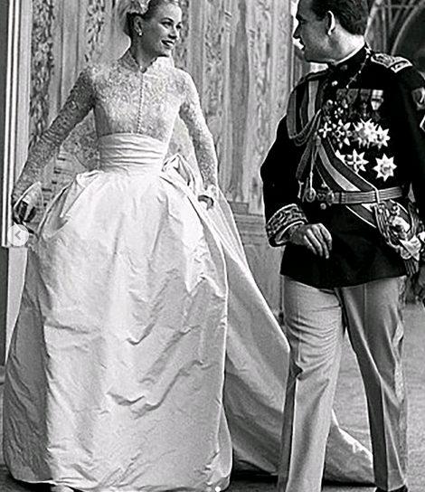 DESET ČINJENICA koje niste znali o najpoznatijoj venačnici 20. veka koju je nosila GREJS KELI (FOTO)
