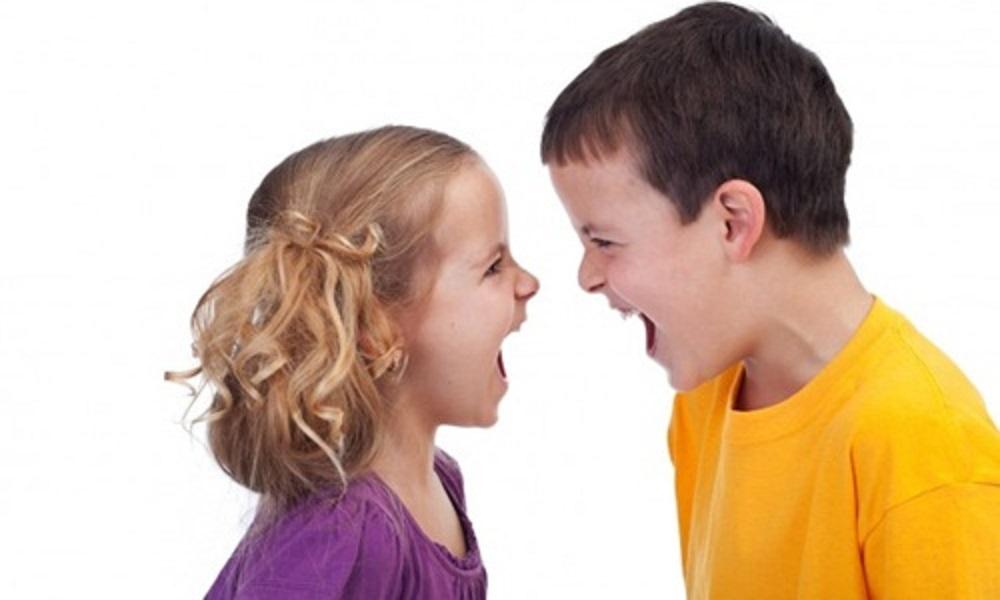 Devojčice i dečaci ispoljavaju svoju agresiju na potpuno drugačiji način