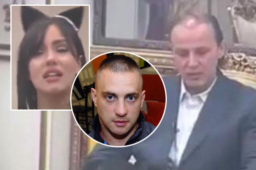 Aleksandra Subotić je iznela stravično priznanje o svom bivšem dečku i o svom ocu