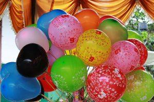 Napravite brzo i lako, a jeftino, balone sa helijumom