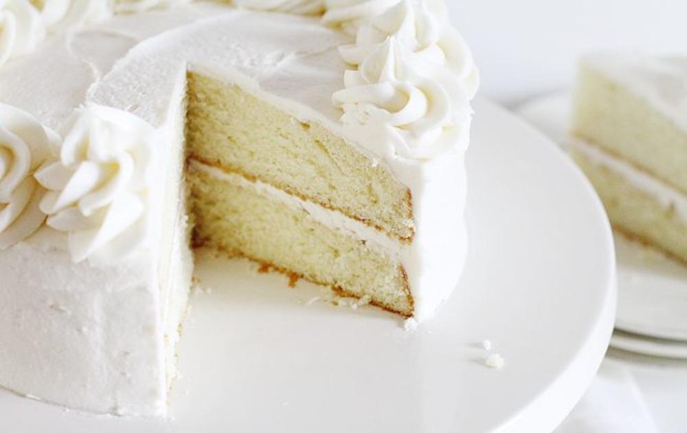 RECEPT DANA: Kremasta torta