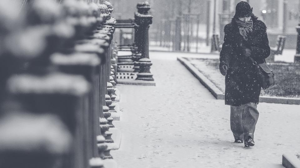 Ko će se više smrznuti na minusu - debeli ili mršavi ljudi?