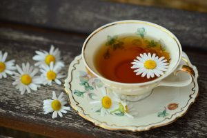 Čaj za bolji san