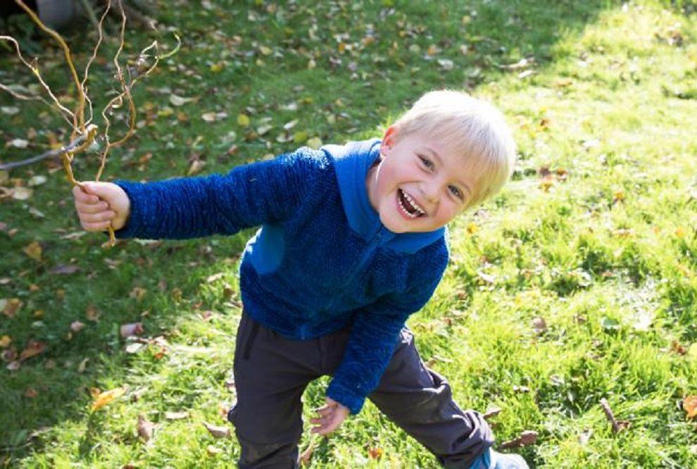 Na koji način podstaknuti fizičku aktivnost kod dece?