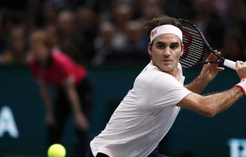 """""""UVEK SAM VOLEO NAŠA RIVALSTVA"""" Federer posle poraza od Đokovića: Odlučile su sitnice, jasno se osetilo da je Novak u formi"""