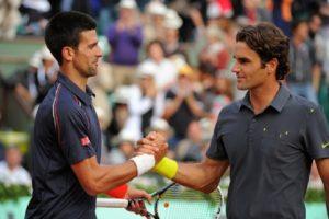 Federeru nije dobro ! Turnir je počeo u Londonu, a on priznao da se uzentao od Novaka