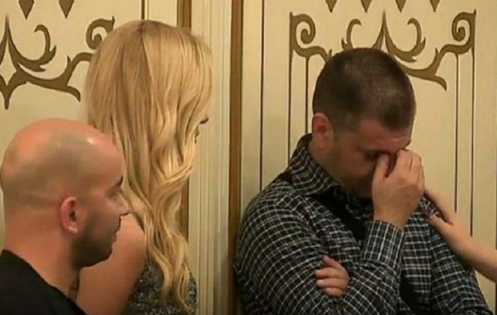 """Sa sedmom sezonom """"Parova"""", završio je Ivan Marinković, a evo i zbog čega"""