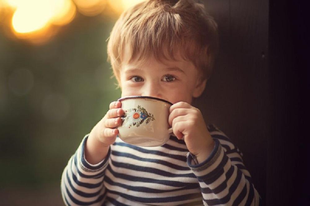 Drevni napitak koji smo pili još u detinjstvu, je odličan izbor za decu