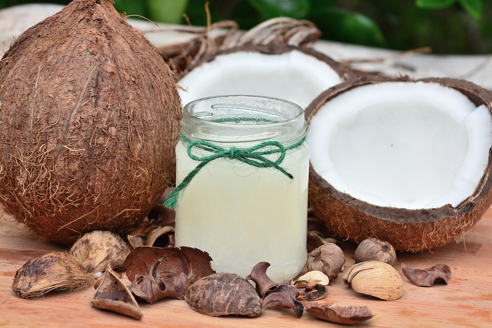 DOMAĆI RECEPTI ZA NEGU! Nahranite kožu grožđem i kokosom