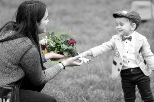 ŠTA TO ZAVISI BAŠ OD NJE? Ove četiri stvari dete nasleđuje od majke