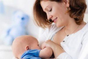 Najbolji položaji za uspešan podoj vaše bebe