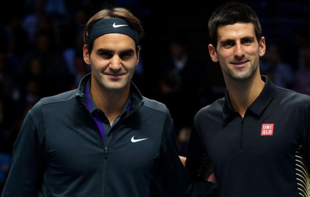 """""""VOLEO BIH DA IGRAJU ZAUVEK!"""" Ne, NIKO NIKADA nije ovako pričao o Novaku, Rodžeru i Rafi"""