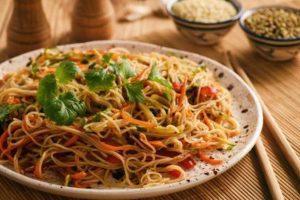 RECEPT DANA: Špageti sa prokeljom
