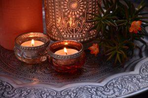 Svećama do magije